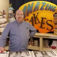 Mike's Amazing Cakes