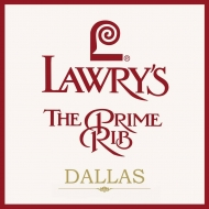 Lawry's The Prime Rib, Dallas